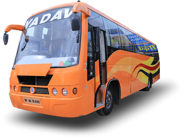 Online Bus Ticket Booking Yadav Travels